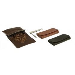 Bolsa Porta - Tabaco color Cognac