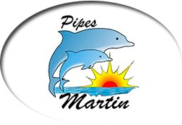 Pipes Martin